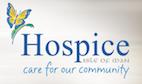 IOM Hospice Logo